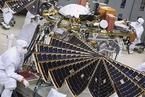 """揭秘NASA火星探测器""""洞察者号"""""""