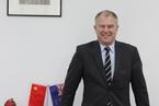 专访新西兰大使:灵活性让我们成为与中国打交道的先驱者
