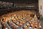 韩国立法保护综艺节目版权 国会议员批中国抄袭严重