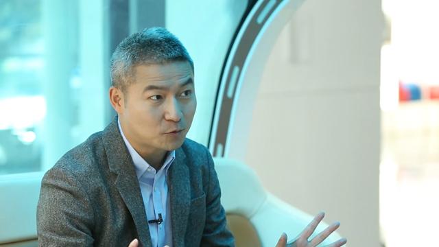 【片花预播】吴甘沙:无人驾驶将影响房地产等多个行业