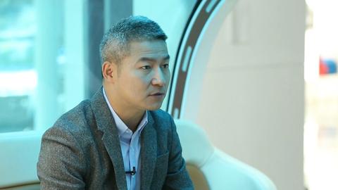 吴甘沙:无人驾驶商业化破冰在即
