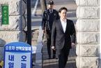 三星电子副会长李在镕二审刑期减半 当庭释放