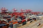1月进口增速反弹超出口 贸易顺差大幅收窄