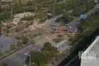 佛山地铁工地坍塌 8人死亡3人失联