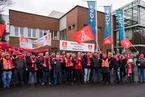 德国罢工获空前胜利 劳工可选每周仅工作28小时