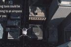 """亿航发布自动驾驶飞行器载人飞行视频""""打飞的""""出行或成真"""