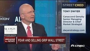 分析人士:美股大跌的导火索是做空波动率 但还有深层原因