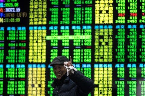 全球股市连环跌 中美股市怎么了?