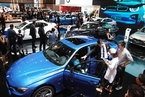 瑞银:中国汽车2月销量或将跌去大半