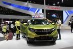 本田CR-V部分车型机油增多 质检总局启动缺陷调查