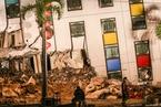 台湾花莲地震搜救结束 17人遇难其中9名为大陆游客