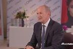 欧莱雅CEO:看好中国市场的消费潜力