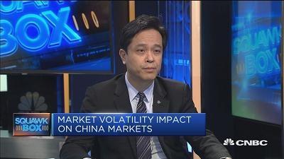 瑞银:持续看好中国大型金融机构的表现