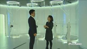 韩国平昌冬奥会背后的5G技术