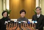 香港特区政府取消烟花表演 拟降半旗悼念车祸遇难者