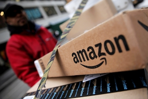 T早报丨亚马逊裁员数百人 蚂蚁金服将启动新一轮融资