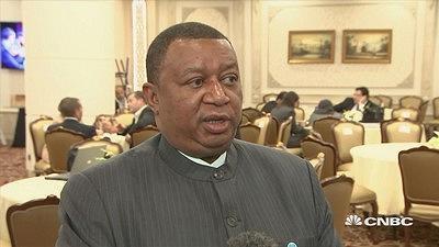 OPEC秘书长:我得到了俄罗斯将继续限产的承诺