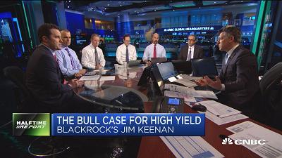 贝莱德:美国市场正进入新一阶段