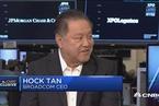 博通CEO:不拿到高通的多数董事席位或将放弃收购