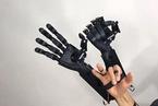 想变身多臂超人?初创企业Youbionic发售3D打印仿生手臂