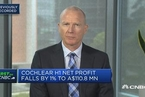 助听器研发商科利耳:中国和其他新兴经济体是重点扩张市场