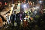 香港巴士事故肇事司机提堂 法院拒绝保释
