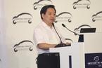 中国汽车工业协会副会长吴绍明坠亡