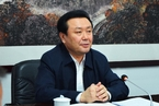 人事观察|接棒李学军 新疆党委常委沙尔合提·阿汗代理秘书长