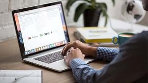 全球笔记本电脑市场:惠普稳居第一 苹果超华硕成第四