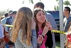美国佛州高中发生枪击案 已致17人死亡
