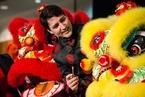 除了中国,沙龙365登入上还有哪些国家领导人也在庆新年?