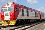 记者手记|春晚中的蒙内铁路 在肯尼亚是怎样的存在?