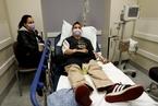 美国遭遇近十年最强流感疫情 已致84名儿童死亡