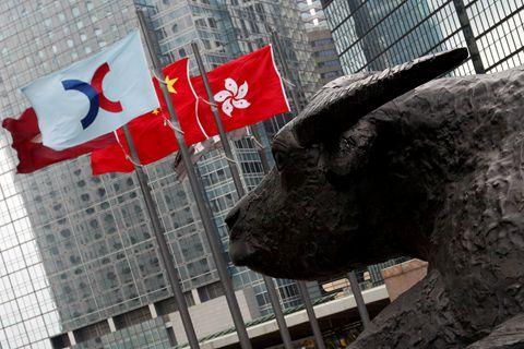 工银国际:港股大健康板块整体增长维持景气水平