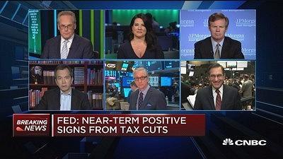 """美联储议息会议纪要究竟给出了""""鸽派""""还是""""鹰派""""信号?"""