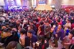 史上最强春节档:七天票房56.5亿元