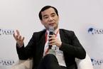 上海一分检对吴小晖集资诈骗、职务侵占案提起公诉