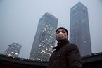 专家:4月1-2日京津冀中南部将出现中到重度污染