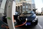 滴滴与特来电成立合资公司 跨入电动车充电业务