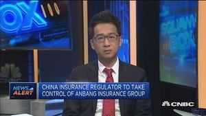洪灏:中国股市的机遇在于中小企业股票