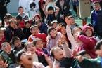 浙江省将率先在全省范围内推迟小学上学时间