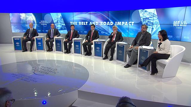 """【财新时间】财新辩论聚焦""""一带一路""""全球影响力"""