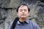 陕西作家红柯突发心脏病离世 代表作有《西去的骑手》《大河》等