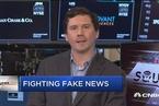 Facebook前员工:假新闻问题很难被解决