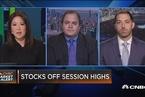 讨论:当前美国市场的主要风险
