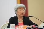 吴晓灵:放开IPO注册制不需要再推迟两年