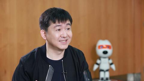 【片花预播】王小川:中小型公司没有干掉BAT的机会