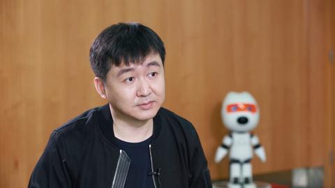 【片花预播】王小川:区块链尝试改变生产关系与分配关系