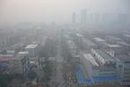 """邯郸""""极可能""""成河北大气污染防治唯一不达标城市"""