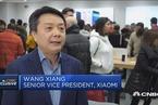 小米王翔:将坚持为用户提供物超所值产品的商业模式